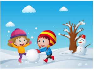 Zimske počitnice na OŠ Rodica