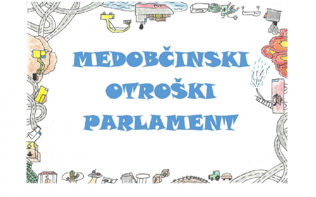 Otroški parlament 2021