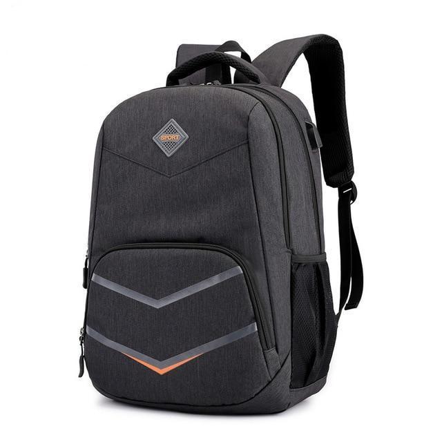 Potrebujemo šolske torbe za dečke